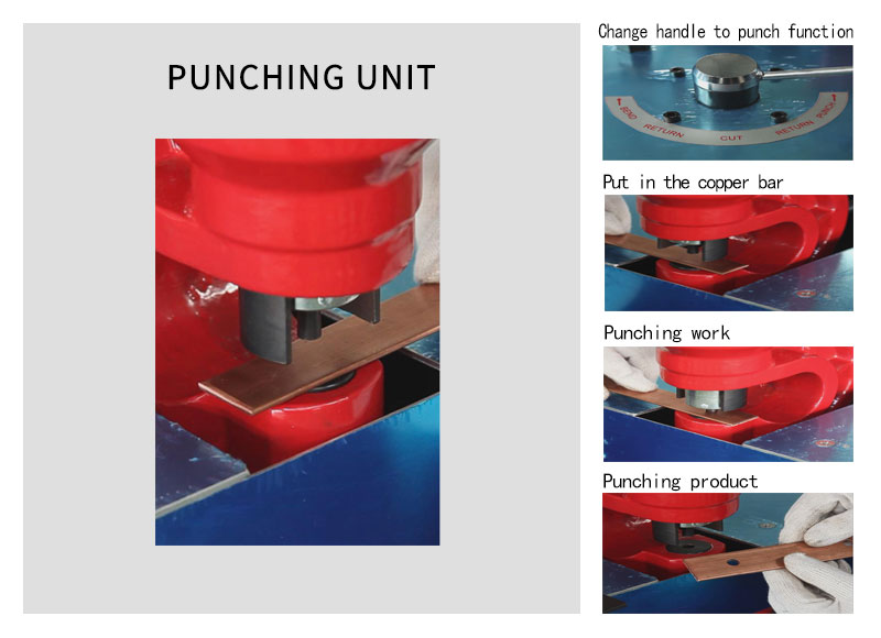 Portable busbar processing machine(图4)